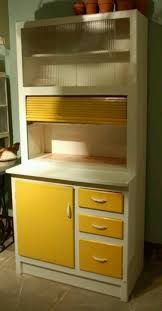 Retro Kitchen Hutch 24 Best Furniture Images On Pinterest Retro Kitchens Kitchen