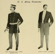 army military dress uniform guide pictures to pin on pinterest