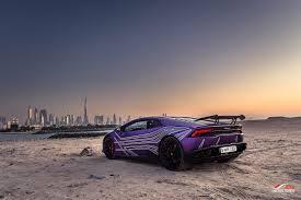 lamborghini purple 2017 photoshoot matte purple lamborghini huracán from dubai my car