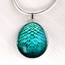 dragon jewelry necklace images Turquoise dragon egg pendant dragon necklace dragon egg necklace jpg