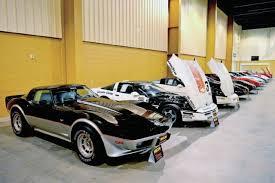 rogers corvettes 2015 mecum kissimmee offers 287 corvettes and sells 169