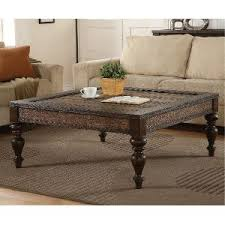 brown square coffee table coffee table coffee tables page 2 rc willey furniture store