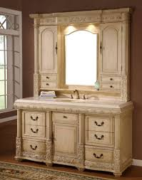 Hollywood Home Decor Hollywood Mirrored Bathroom Vanity For Home Interior Design With