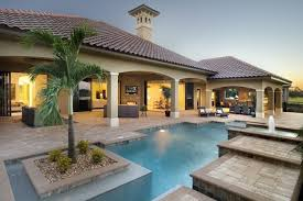 life style homes team approach key to success for florida lifestyle homes