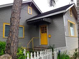 new orleans house paint colors taupe mustard yellow and white