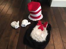 Halloween Costumes Cat Hat Cat Hat Costume Ebay