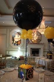 balloon delivery pittsburgh steelers balloon towers steeler balloons decorating