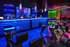 shadeh nightclub design