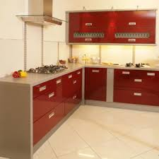 indian kitchen interiors small kitchen interior design ideas in indian apartments model 2