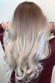 Dark Blonde To Light Blonde Ombre The 25 Best Blonde Ombre Ideas On Pinterest Ombre Blonde