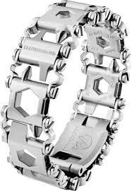 bracelet multi tool images Leatherman 832427 tread lt bracelet multi tool stainless jpg&a