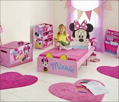 Pink Minnie Mouse Bedroom Decor Minnie Mouse Toddler Furniture Roselawnlutheran