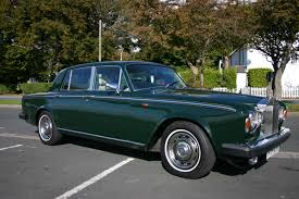 roll royce green 1979 rolls royce silver shadow ii being auctioned at barons auctions