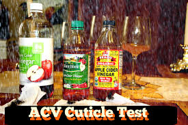 how to take care of the hair cuticle acv closing hair cuticles myth or fact youtube