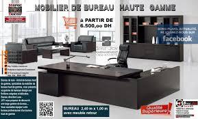 mobilier de bureau design haut de gamme bureau direction design charmant n 1 en mobilier bureau rabat
