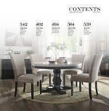 acme dining room furniture acme furniture inc