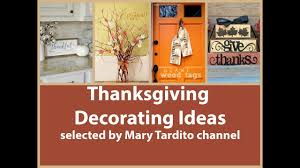 thanksgiving decorating ideas fall decor inspo