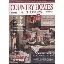 homes and interiors country homes interiors 1 december 2015 ci1215