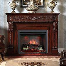 home design outlet center reviews puraflame 33 inch western electric fireplace insert with remote
