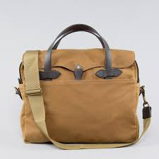 Filson Tin Cloth Cap Filson Tin Cloth Original Briefcase Tan Supply U0026 Advise Supply