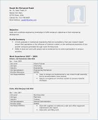 technical resume format mechanical engineering resume format for experienced pdf globish me