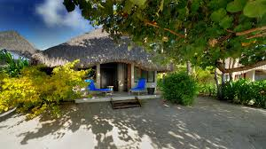 overwater bungalow 118 at four seasons bora bora travel
