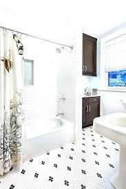 Unique Bathroom Floor Ideas Black Slate Tile Bathroom Floor Black Tile Bathroom Unique
