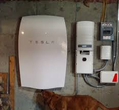 how tesla u0027s powerwall can slash your power bill solar energy news