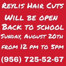 reylis haircut home facebook