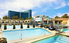 Mgm Grand Las Vegas Map by The Top 5 Best Beach Clubs On The Las Vegas Strip Mgm Resorts