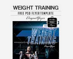 51 awesome best free flyer templates psd files 2017