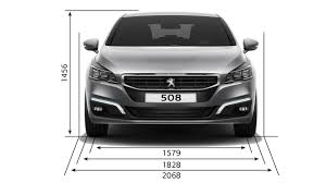 peugeot saloon cars peugeot 508 saloon technical information peugeot uk