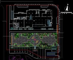 residential landscape design 15 u2013 cad design free cad blocks