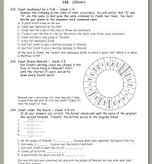 printable sunday lessons for vol 2 ten commandments