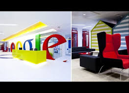 google office by scott brownrigg google office interiors and