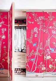 Wallpaper Closet 9 Ideas Para Embellecer Las Puertas De Tu Closet Shaby Chic
