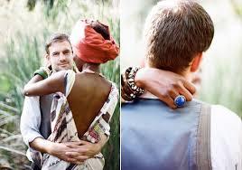 mariage africain inspirations pour un mariage au thème ethnique mariage africain