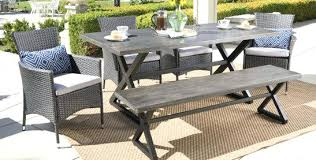 target high top table outside high top table and chairs patio furniture outdoor seating