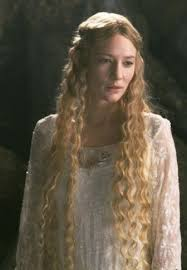 Personality ... MBTI Enneagram Galadriel ... loading picture