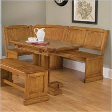 Kitchen Tables - Bench style kitchen table