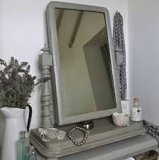 Antique Bathroom Mirrors by Clever Design Vintage Vanity Mirror Antique Vanity Mirror With