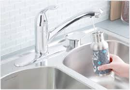 kitchen water filter faucet kitchen faucet with water filter built in home design ideas and