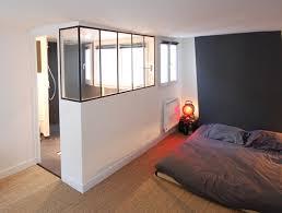 salle d eau dans chambre verrière atelier entre la chambre et la salle d eau bricolage et