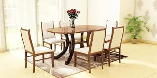 6 Seater Oak Dining Table And Chairs Luxurious Wonderful Sensational Ideas Oval Dining Table For 6 All