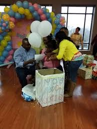 Youtube Baby Shower Ideas by Best Gender Reveal Idea For A Ba Shower Youtube With Regard To