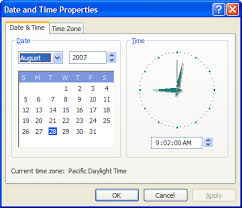 about property sheets windows
