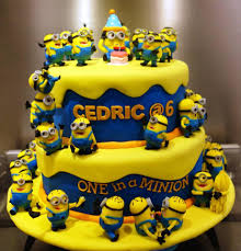 minions cake top 10 minions cake ideas birthday express fondant cake