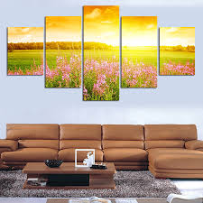 Wall Decor Canvas Basement And Mattres Ideas