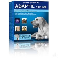 dog stress u0026 anxiety treatments sprays capsules u0026 tonics pet