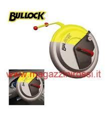 blocco volante auto bullock aero plus bloccavolante
